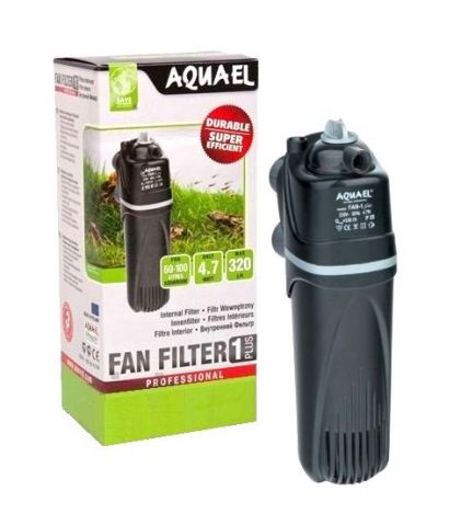 AQUAEL FAN-1plus 320л/ч до 100л