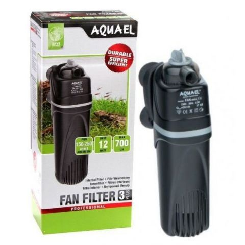 AQUAEL FAN-3plus 700л/ч до 250л